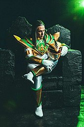 Tommy Oliver - Wikipedia