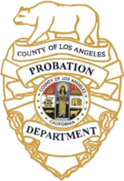 Los Angeles County Probation Department seal.png