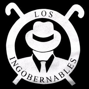 Los Ingobernables - Logo of Los Ingobernables
