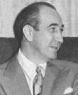 Louis H. Silberkleit