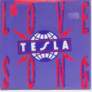 Love Song (Tesla song) - Image: Love Song (Tesla)