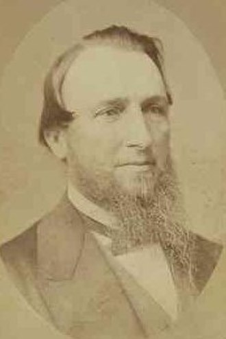 F. H. Faulding & Co - Luther Scammell (1826–1910), ca. 1865