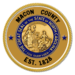 Seal of Macon County, North Carolina