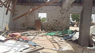2016 Maiduguri suicide bombings