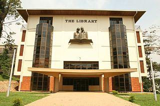 building in Africa