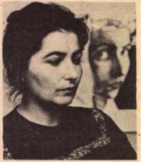 Margit Sebők