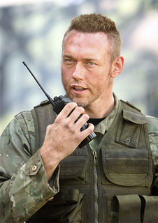 Martin Keamy Fictional character of the TV series Lost