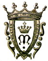 Coat of arms of Mileto