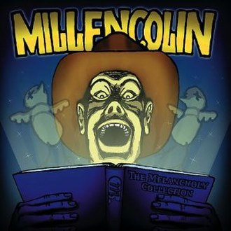 The Melancholy Collection - Image: Millencolin The Melancholy Collection cover