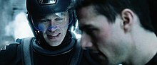 Minority Report (film) - Wikipedia, the free encyclopedia