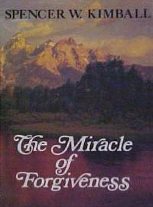The Miracle of Forgiveness - Image: Miracle of Forgiveness