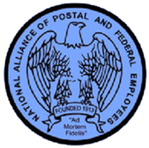 National Alliance of Postal and Federal Employees - Image: NAPFE logo