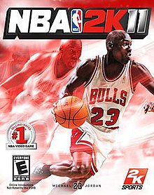 Image result for nba 2k11