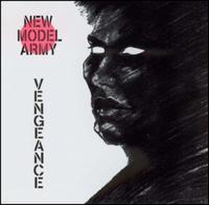 Vengeance (New Model Army album) - Image: NMA vengeance