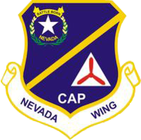 Nevada Wing Civil Air Patrol logo.png