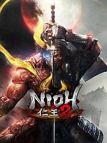 220px Nioh 2 cover art
