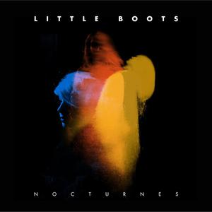 Nocturnes (Little Boots album) - Image: Nocturnes by Little Boots