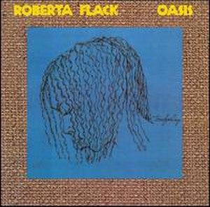Oasis (Roberta Flack album) - Image: Oasis (album cover)