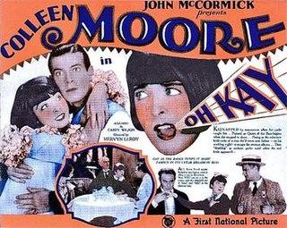<i>Oh, Kay!</i> (film) 1928 film
