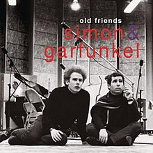 Old Friends (1997 Simon and Garfunkel album) coverart.jpg