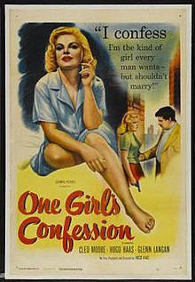One Girl's Confession FilmPoster.jpeg