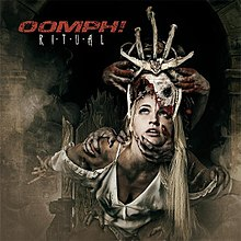 Oomph! Ritual album.jpg