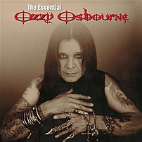 The Essential Ozzy Osbourne album cover