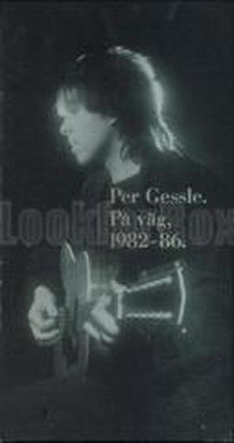 På väg, 1982–86 - Image: Pa vag 1982 86 pg