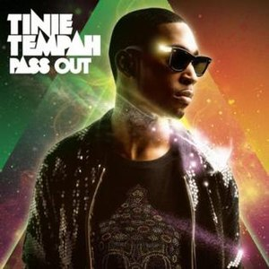Pass Out (song) - Image: Pass Out Tinie Tempah US