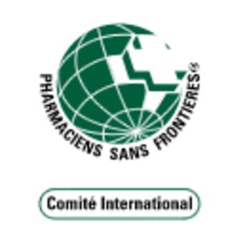 Pharmaciens Sans Frontières - Pharmaciens Sans Frontières logo