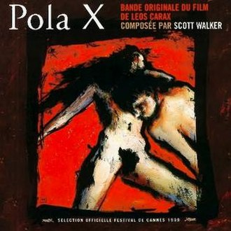 Pola X (soundtrack) - Image: Pola X (soundtrack cover art)
