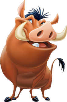 Timon and pumbaa wikipedia - Les aventures de timon et pumba ...