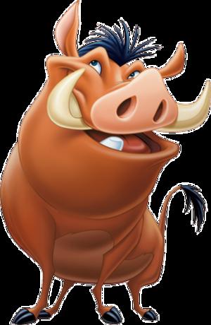 Timon and Pumbaa - Image: Pumbaa