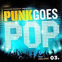 Punk Goes Pop Volume 03