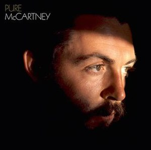 Pure McCartney (Paul McCartney album) - Image: Pure Mc Cartney (Paul Mc Cartney album)