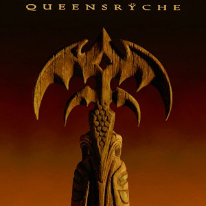 Promised Land (Queensrÿche album) - Image: Queensryche Promised Land cover