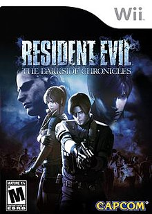 resident evil 5 wesker fight co op