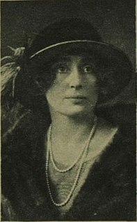 Rachel Mary Parsons British Engineer