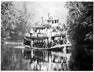For Sell By Owner >> Rainbow (sternwheeler) - Wikipedia