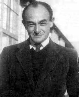 Raphaël Salem French mathematician