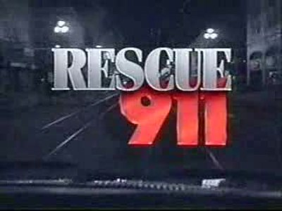 Picture of a TV show: Rescue 911