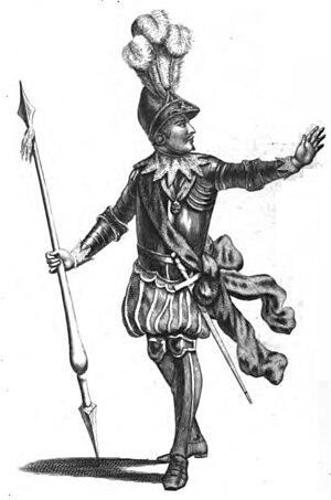 Richard Wroughton - Image: Richard wrought as edward=the black prince