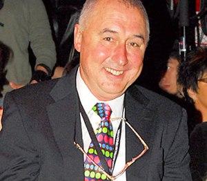 Richard Carleton - Image: Richard Carleton