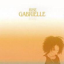 Gabrielle — Rise (studio acapella)