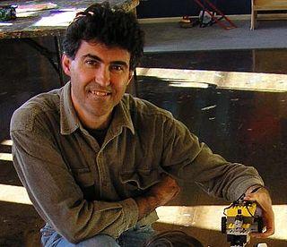 Russell K. Standish Computational scientist