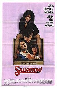 Salvation!