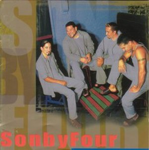 Son by Four (album) - Image: Son By Four