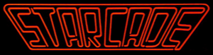 Starcade - Image: Starcade logo