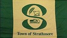 Strathmore, Alberta - Wikipedia