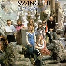 Swingle II - Come Again